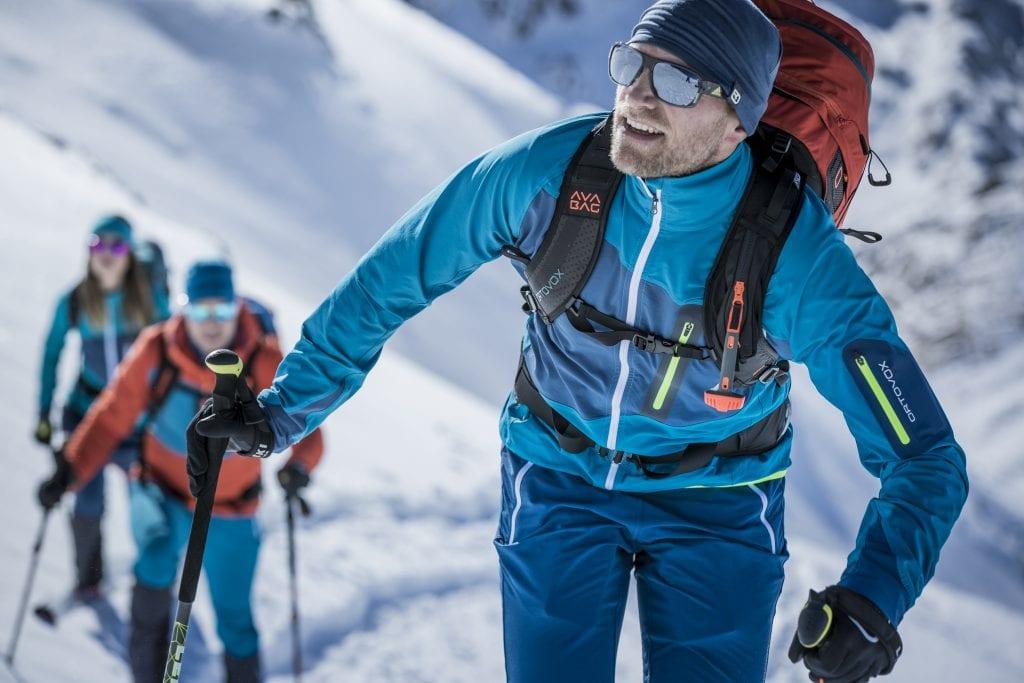 Ortovox Skitour Outerwear