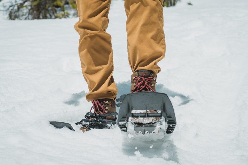 Vivobarefoot Tracker FG Boot