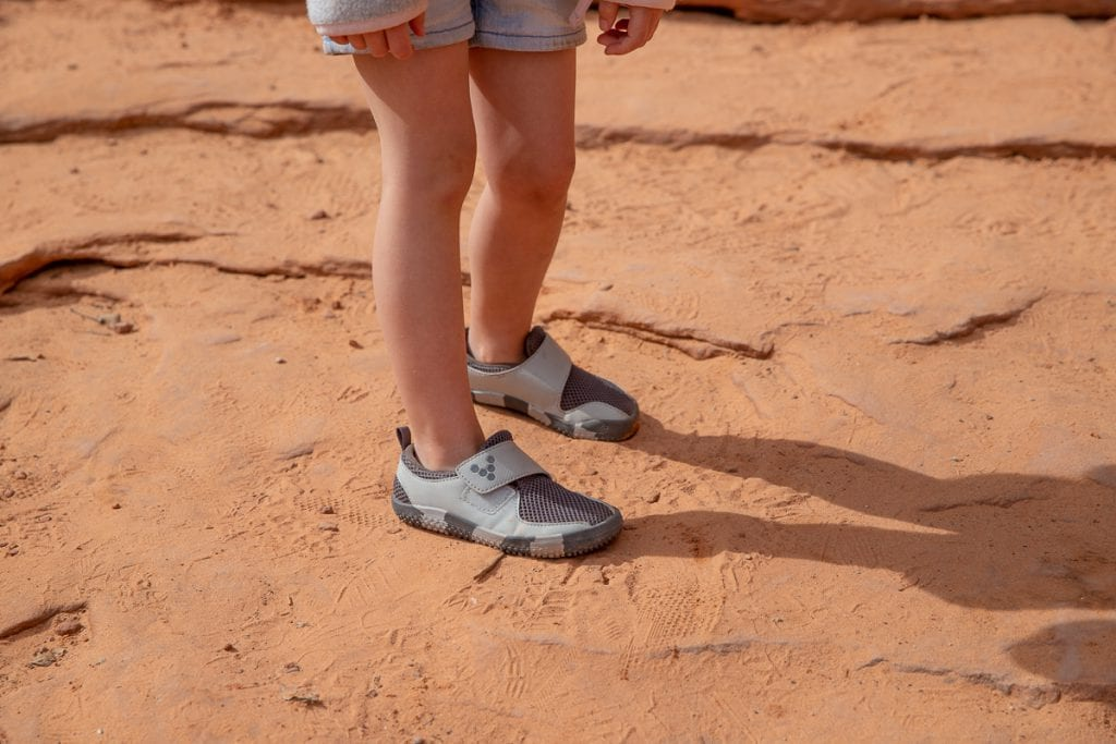 Vivobarefoot Mini Primus Aspinall