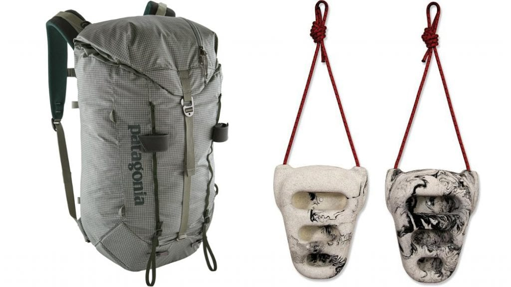 Mothers day gift ideas for Rock Climbing