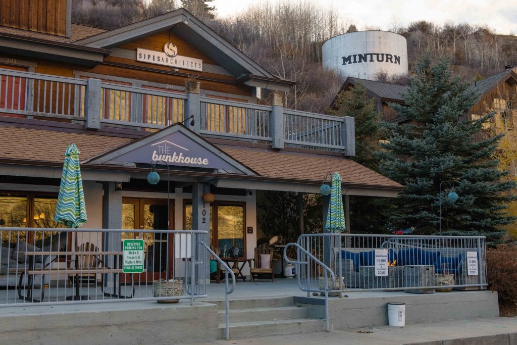 The Bunkhouse in Vail, Colorado