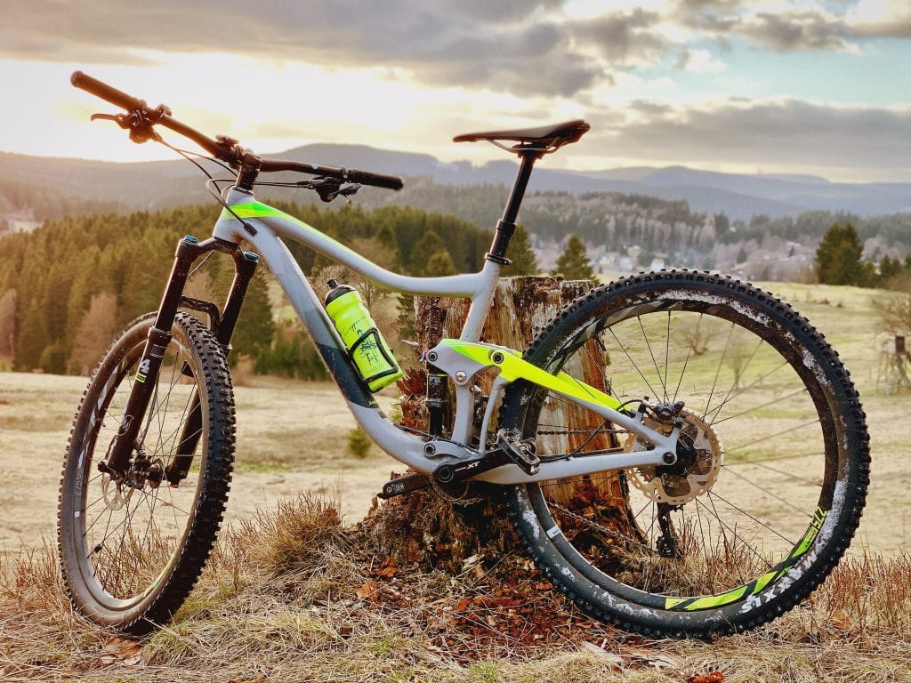 Your Guide to Buying a Used Mountain Bike - Huck Adventures