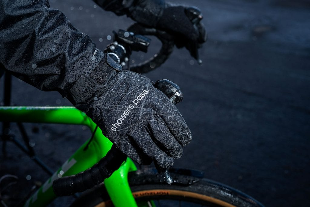 Crosspoint Wind Glove TS