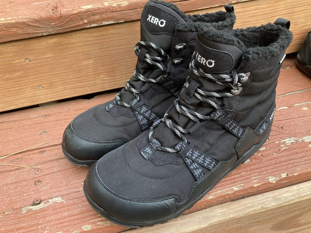 Xero Shoes Alpine