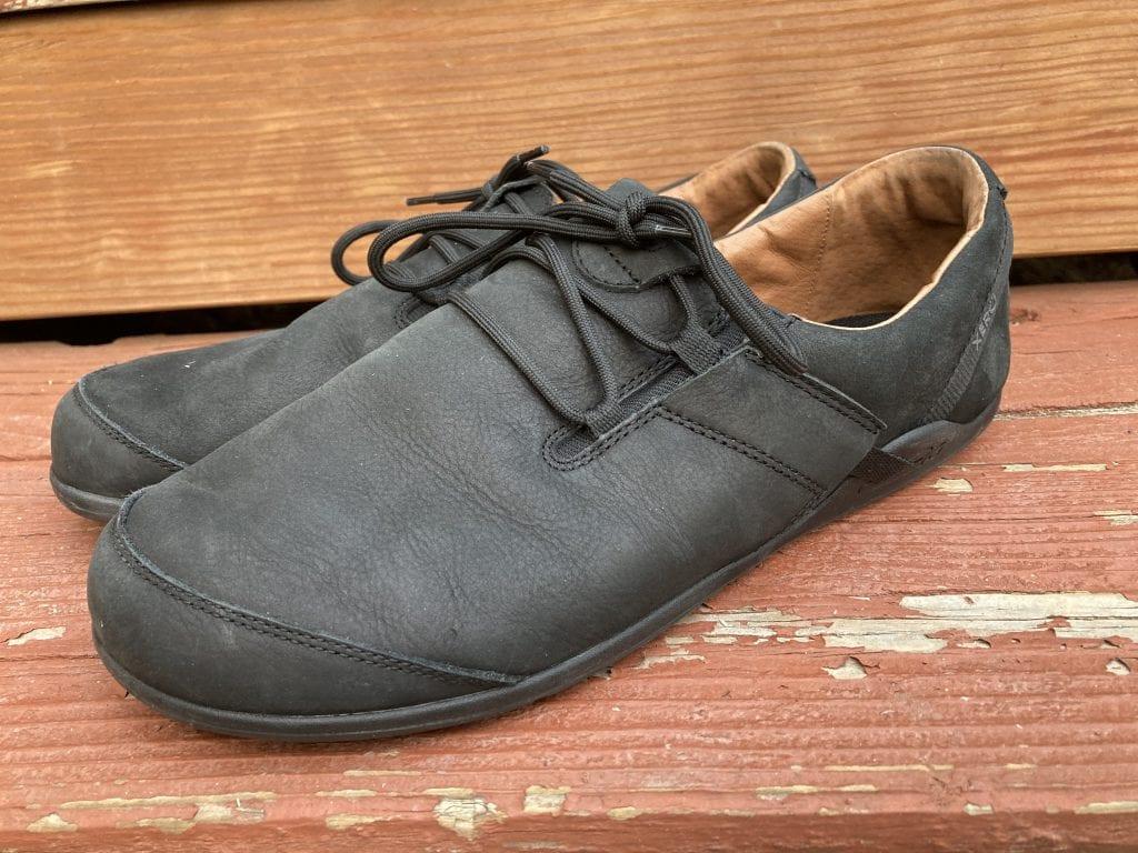 Xero Shoes Leather Hana