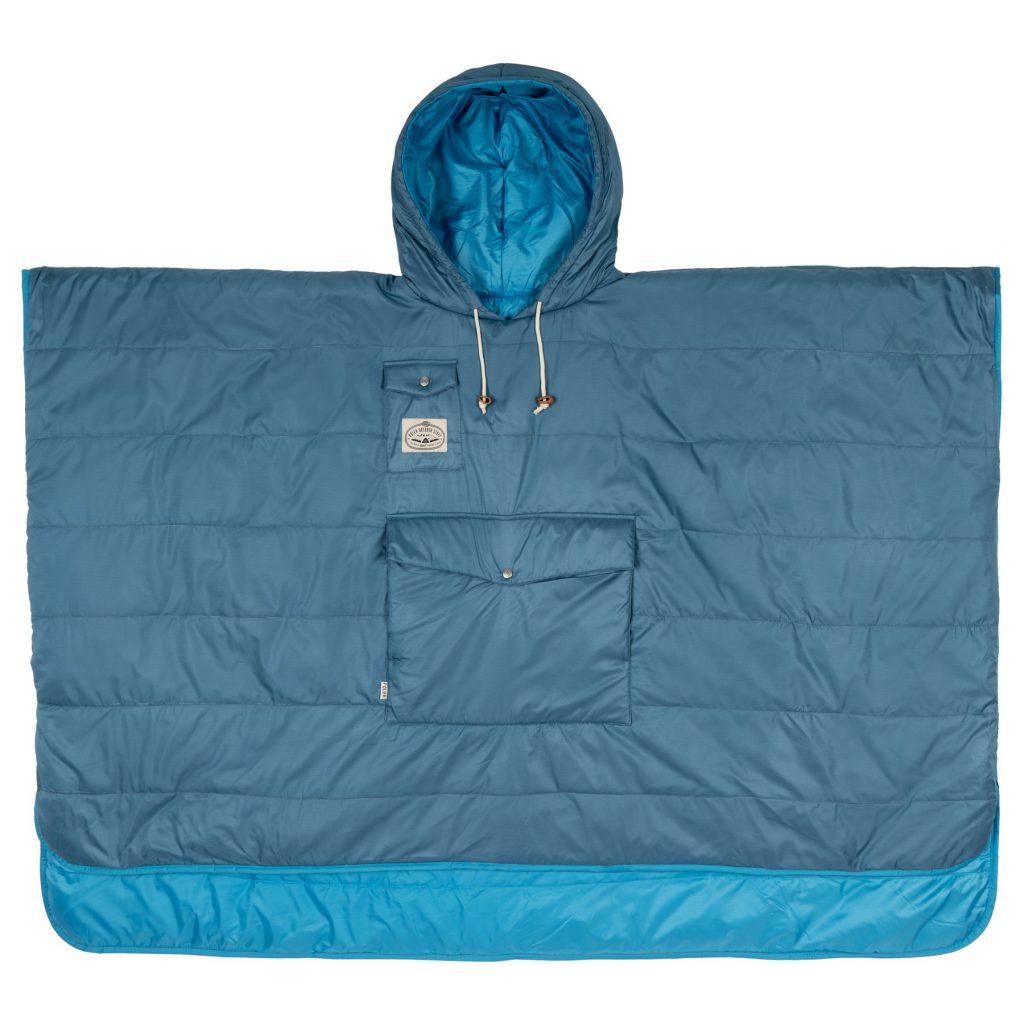 Poler Sleeping Bag Poncho