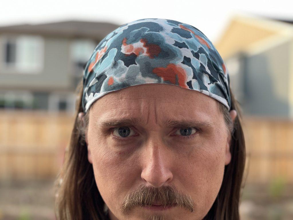 HeadPeace Headband