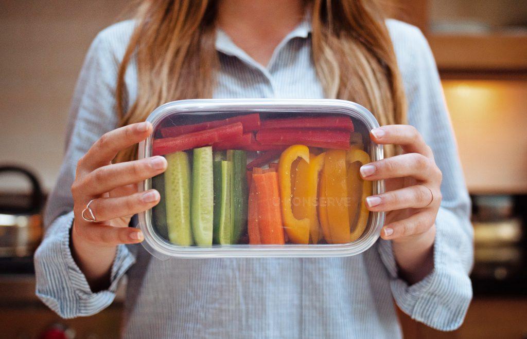 U-Konserve Food Storage