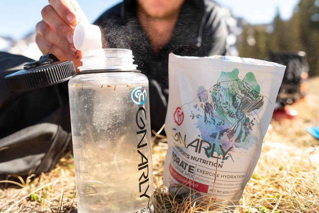 Gnarly Nutrition Hydrate