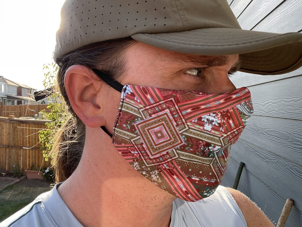 PHurther Face Coverings
